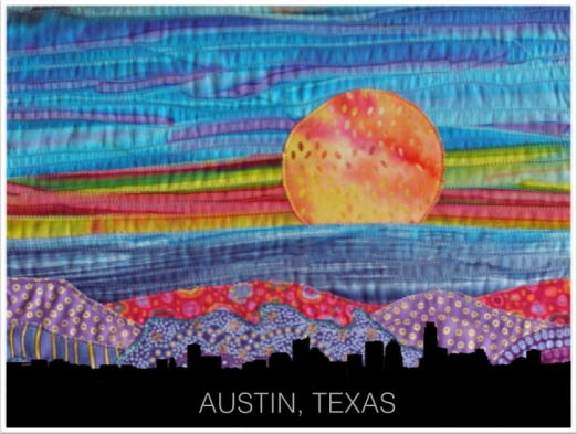 The Great Multicultural Tapestry of Austin